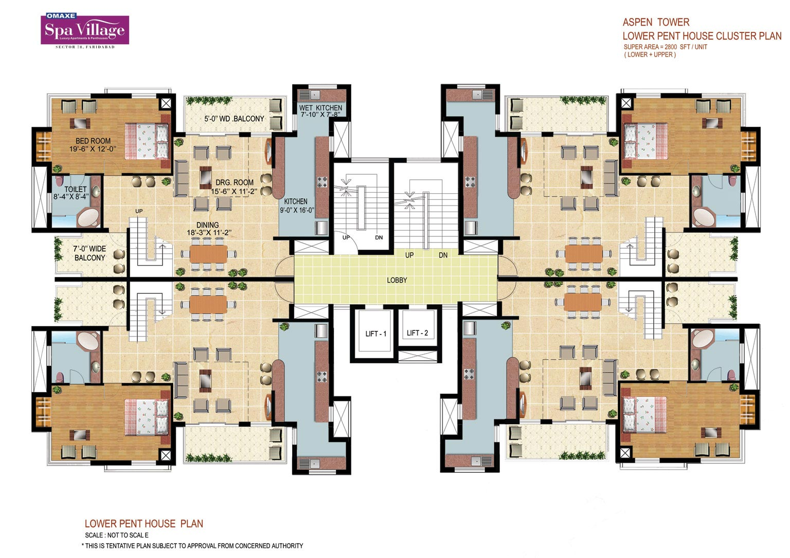 28+ [ Cluster House Floor Plan ] | A3 1 Cluster House Floor Plan ...